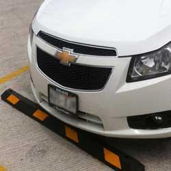 Topess para estacionamiento largos